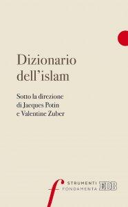 Copertina di 'Dizionario dell'islam'
