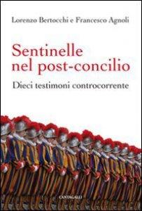 Copertina di 'Sentinelle nel post-Concilio'