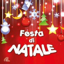 Copertina di 'Festa di Natale. CD'