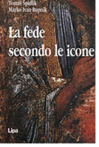 Copertina di 'La fede secondo le icone'