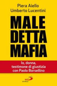 Copertina di 'Maledetta mafia'