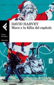 Copertina di 'Marx e la follia del capitale'