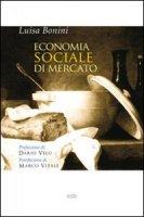 Economia sociale di mercato - Bonini Luisa