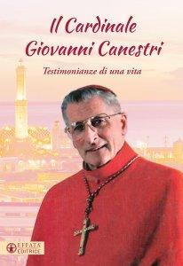 Copertina di 'Il cardinale Giovanni Canestri'