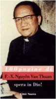Spera in Dio! 100 pagine di F.-X. Nguyên van Thuân - Nguyen Van Thuan François-Xavier