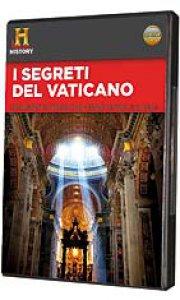 Copertina di 'I segreti del Vaticano. Documenti e tesori che hanno fatto la storia'