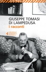 I racconti e book giuseppe tomasi di lampedusa for Scrittore di lampedusa
