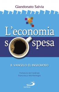 Copertina di 'L' economia sospesa'