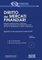 Diritto dei Mercati Finanziari