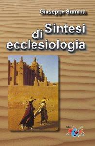 Copertina di 'Sintesi di ecclesiologia'