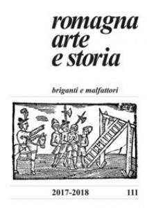 Copertina di 'Romagna. Arte e storia (2017-2018)'