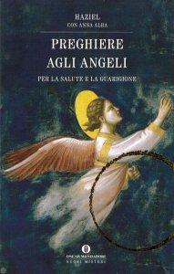 Copertina di 'Preghiera agli angeli'