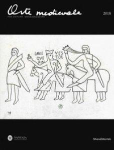 Copertina di 'Arte medievale (2018)'