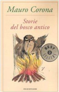 Copertina di 'Storie del bosco antico'