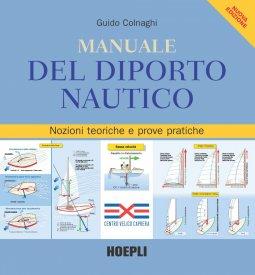 Copertina di 'Manuale del diporto nautico'