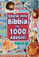 Storie della Bibbia in mille adesivi