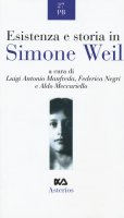 Esistenza e storia in Simone Weil