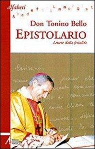Copertina di 'Epistolario'