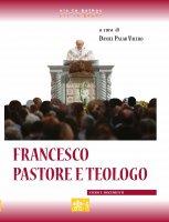 Francesco Pastore e Teologo - Daniel Palau Valero