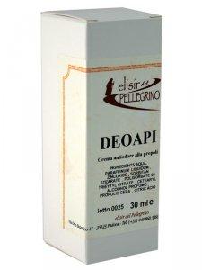 Copertina di 'Deo Api deodorante'