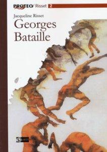 Copertina di 'George Bataille'