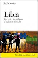 Libia - Sensini Paolo