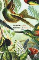 Storia di Roque Rey - Romero Ricardo