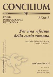 Concilium - 2013/5