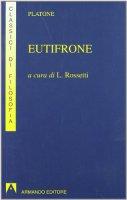 Eutifrone - Platone