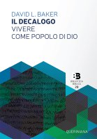 Il decalogo - David L. Baker