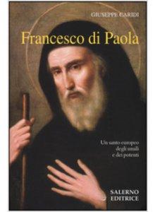 Copertina di 'Francesco Di Paola'