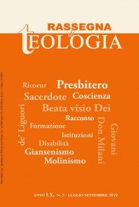 Rassegna di Teologia 2019 - n. 3