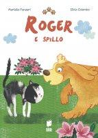 Roger e Spillo - Mariella Panzeri