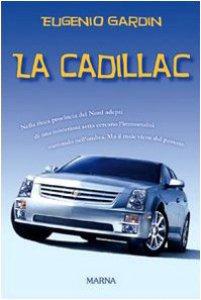 Copertina di 'La Cadillac'
