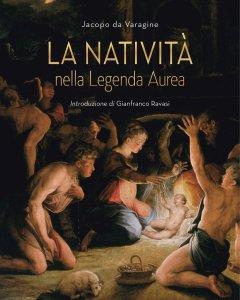 Copertina di 'La Natività nella Legenda Aurea'