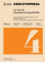 CRISI D'IMPRESA 4 - La nuova liquidazione giudiziale - Alessandro Danovi,  Giuseppe Acciaro