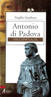 Antonio di Padova - Vergilio Gamboso