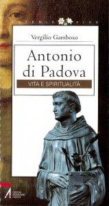 Copertina di 'Antonio di Padova'