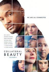 Copertina di 'Collateral beauty'