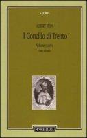 Storia del Concilio di Trento. vol.4.2 - Hubert Jedin