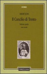 Copertina di 'Storia del Concilio di Trento. vol.4.2'
