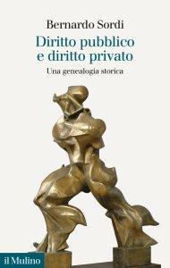 Copertina di 'Diritto pubblico e diritto privato'