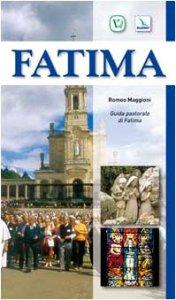 Copertina di 'Fatima. Guida pastorale'