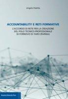 Accountability e reti formative. L'accordo di rete per la creazione del Polo tecnico-professionale di Fornovo di Taro (Parma) - Paletta Angelo