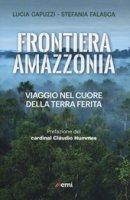 Frontiera amazzonia - Capuzzi