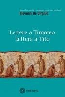 Lettere a Timoteo - Giuseppe De Virgilio