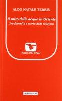 Il mito delle acque in Oriente. Tra filosofia e storia delle religioni - Terrin Aldo N.