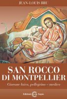 San Rocco di Montpellier - Bru Jean Louis