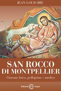 Copertina di 'San Rocco di Montpellier'