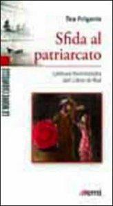 Copertina di 'Sfida al patriarcato'